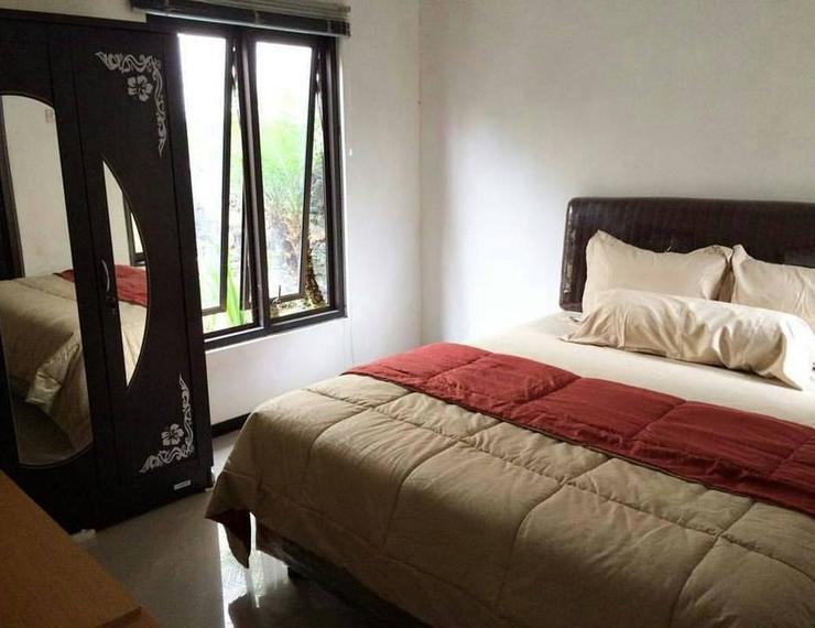 Villa Kencana Apel C1 Malang - Guest room