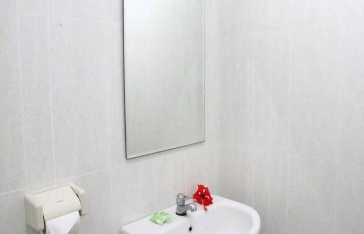 Serumpun Padi Emas Resort Bintan - Kamar mandi