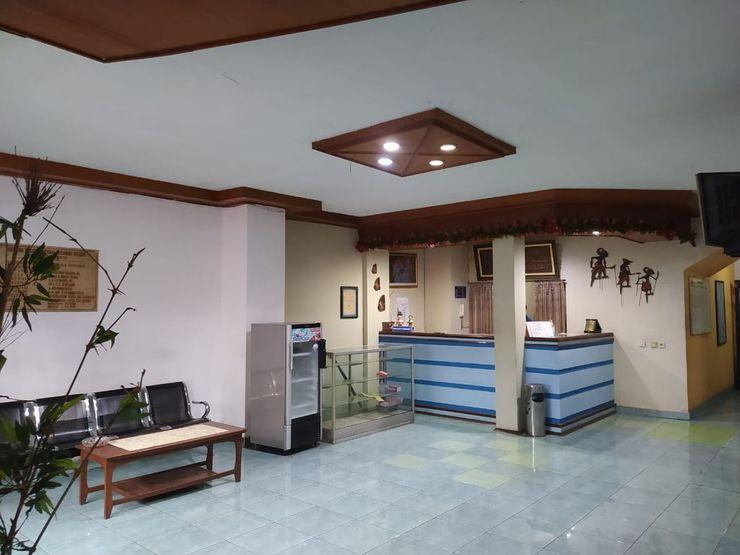 Hotel Prima Cianjur Cianjur - Lobby