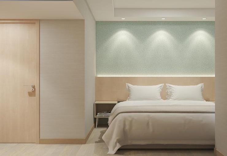 Eightin Jakarta Hotel Jakarta - Deluxe Room
