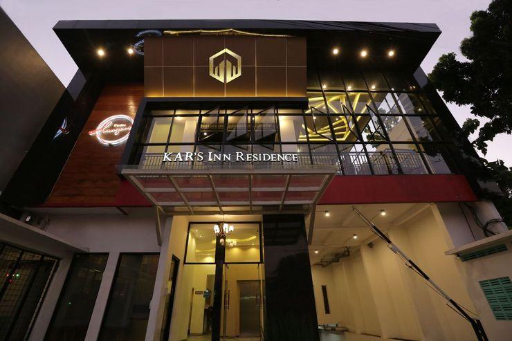 Kars Inn Residence Semarang - Facade