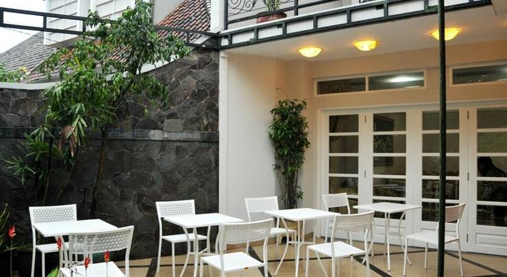 Tarif Hotel La Nostalgie Boutique Guest House (Bandung)