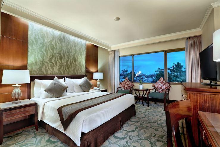 Aston Tropicana Bandung - Guestroom