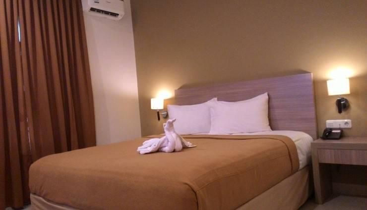 Sun Hotel Pangkalpinang - Kamar Superior Double