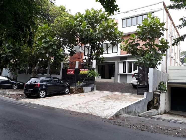Penginapan Mugas Semarang Semarang - Exterior