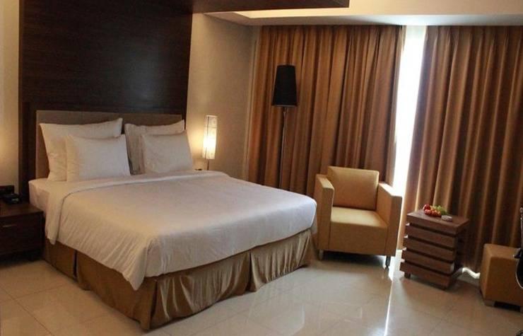 Sakura Park Hotel & Residence Bekasi - Kamar tamu