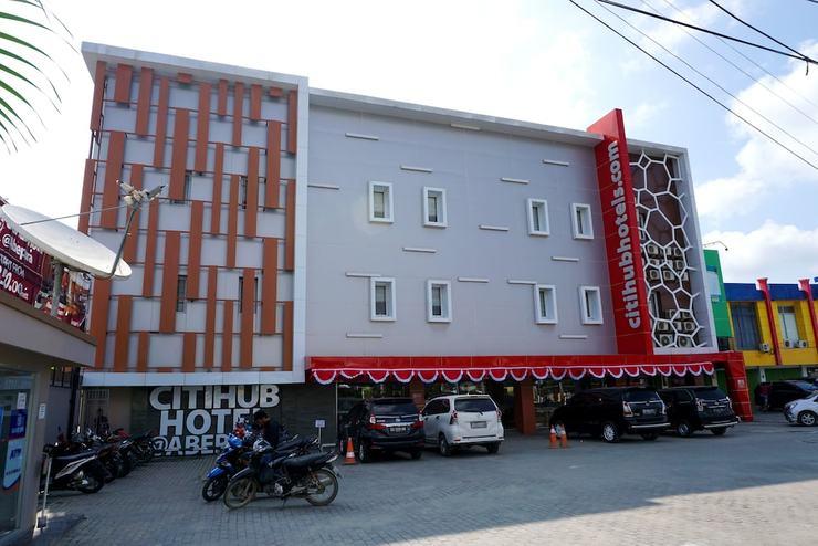 Citihub Hotel @ Abepura Papua Jayapura - Featured Image