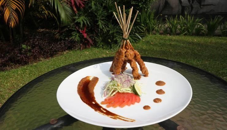 Ayola Tasneem Hotel & Convention Jogja - Dinner Package