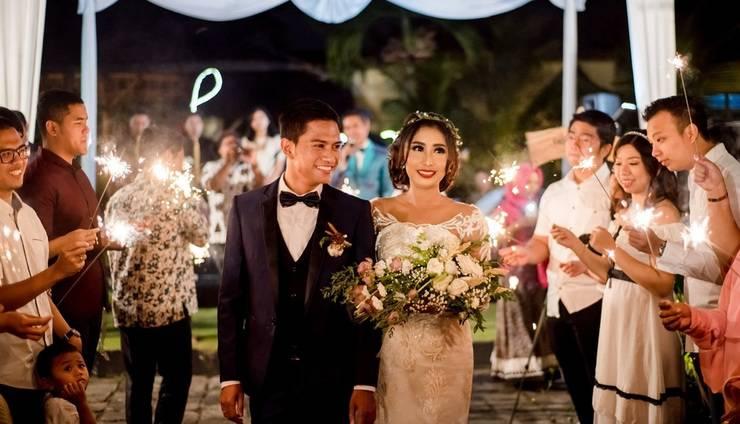 Ayola Tasneem Hotel & Convention Jogja - Wedding