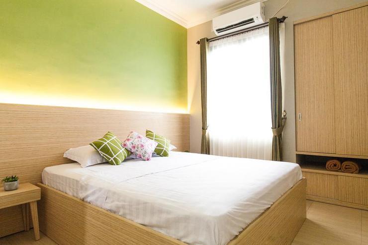 Azzahra Guest House Syariah Surabaya - Guest room