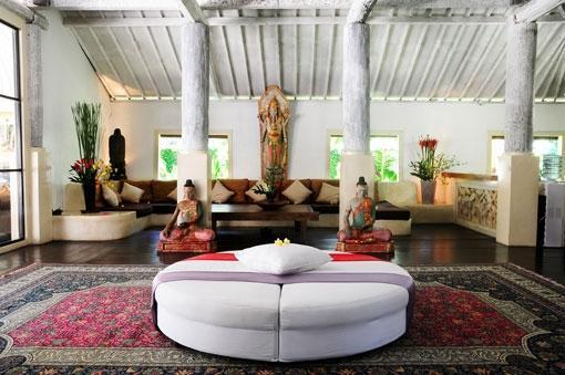 Villa Sumatra Bali - Villa Sumatra (27/11/2013)