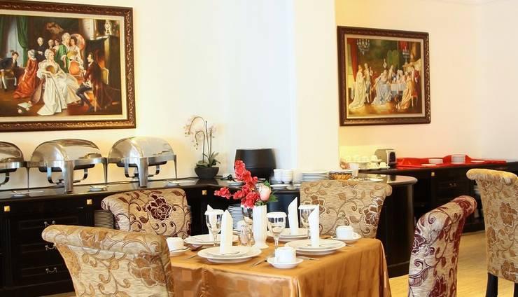 Hotel Sutomo Makassar - Resto
