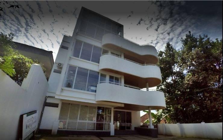 Hotel Bukit Juanda Bandung - Building