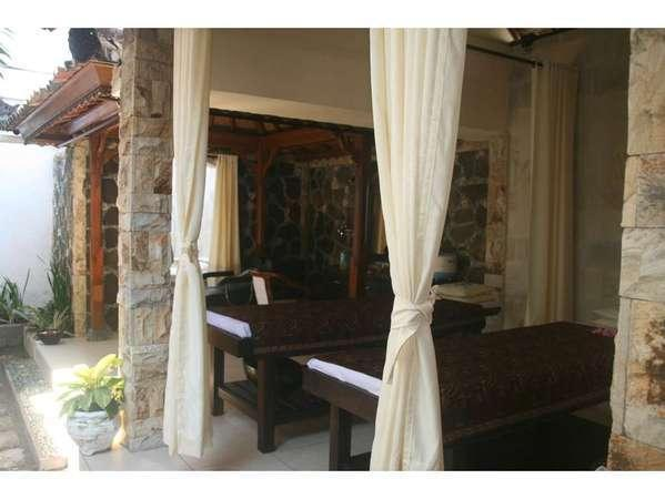 Suma Hotel Bali - lainnya