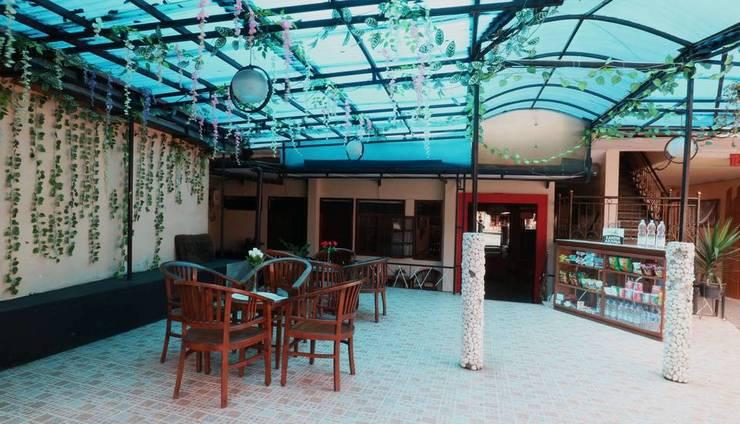 Hotel Arjuna Puncak - Lobby 3