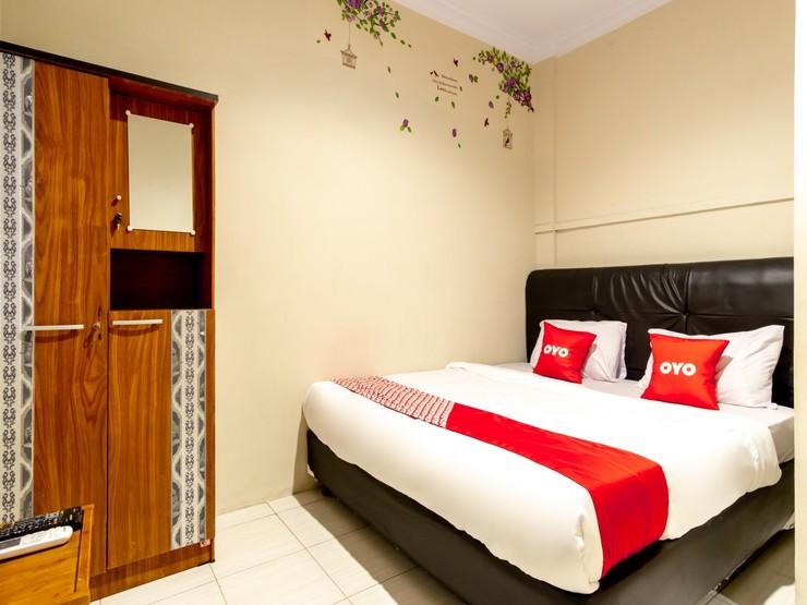 OYO 2076 Oxy Art Boarding House Medan - Guestroom