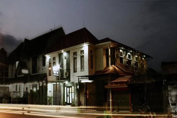 Harga Kamar Hotel Bugis Asri Yogyakarta (Jogja)