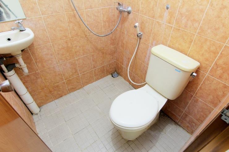 Hotel Bugis Asri Yogyakarta - Bathroom