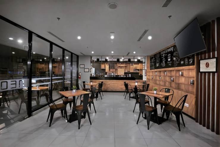 Hotel Neo Gajah Mada Pontianak Pontianak - Lounge