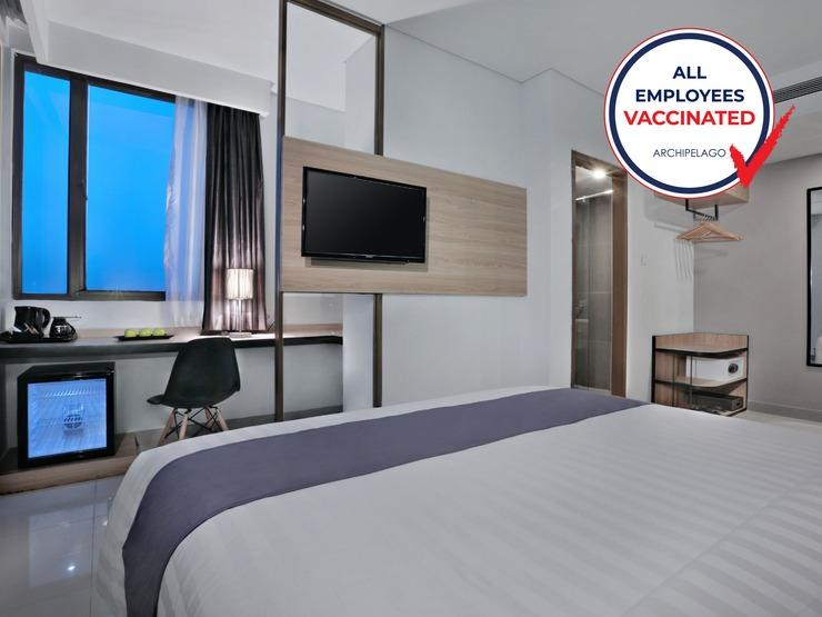 Hotel Neo Gajah Mada Pontianak by ASTON Pontianak - Vaccinated