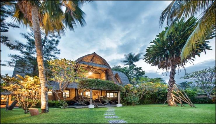 Aashaya Jasri Resort Bali - exterior