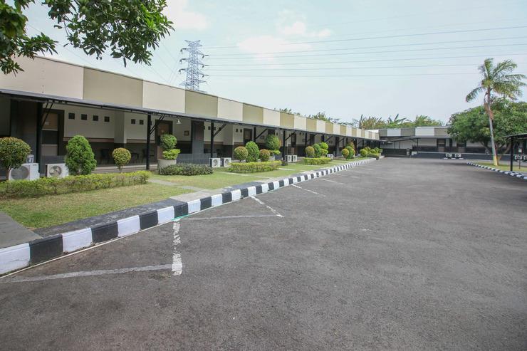 Airy Grage City Ahmad Yani 39 Cirebon - Exterior