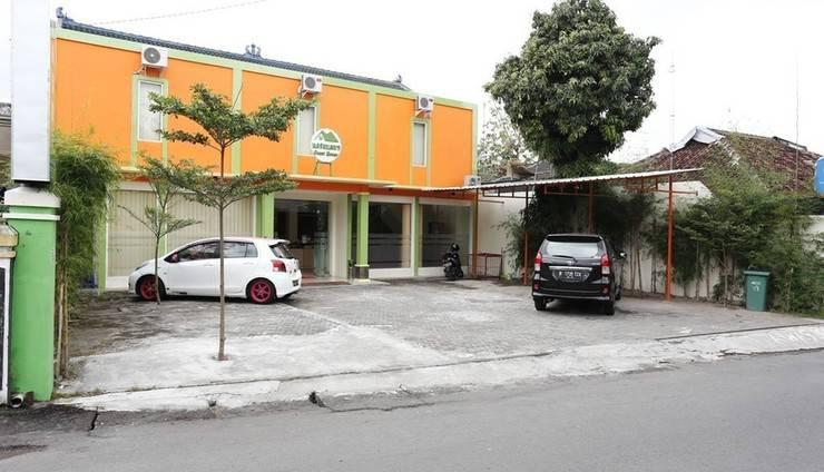 Harga Hotel RedDoorz   Jakal Bawah 2 (Jogja)