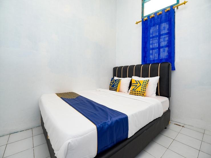 SPOT ON 2262 Kikandrya Syariah Solo - Guestroom Sp/D