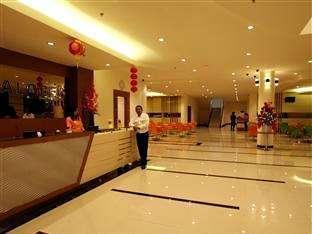 Hotel Halogen Surabaya - Resepsionis
