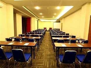 Hotel Halogen Surabaya - Ruang Pertemuan