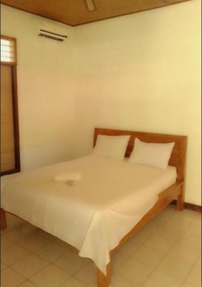 Funny Homestay II Lombok - Room
