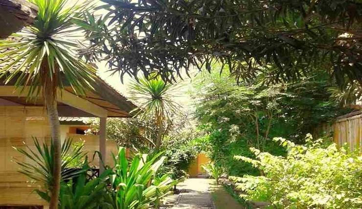 Funny Homestay II Lombok - Exterior