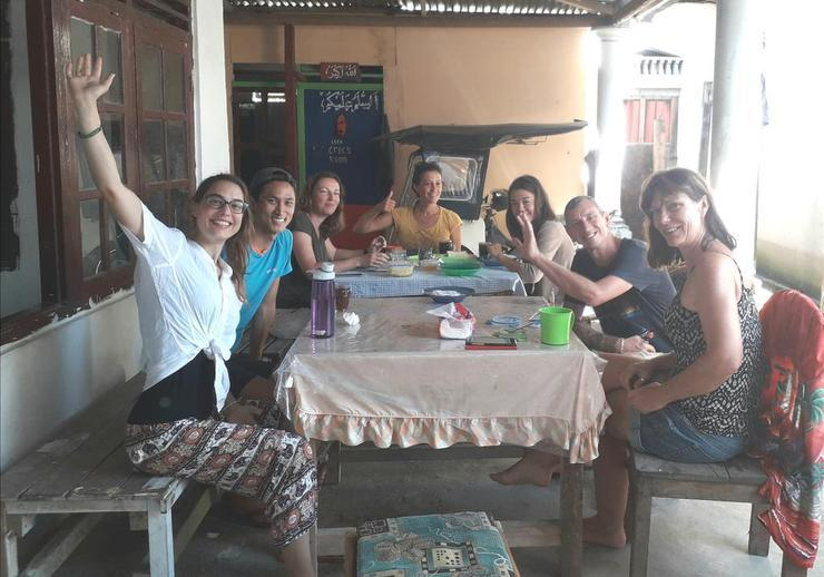 Harry & Mimin Homestay Kota Gorontalo - Facilities