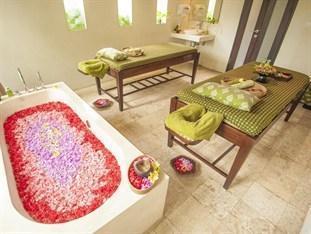 Y Resort Ubud - Spa