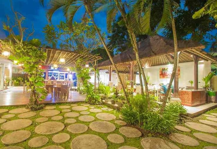 Y Resort Ubud - Appearance