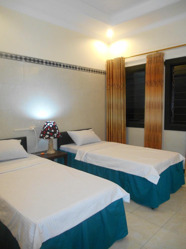 Star Suite Hotel Kediri - KAMAR