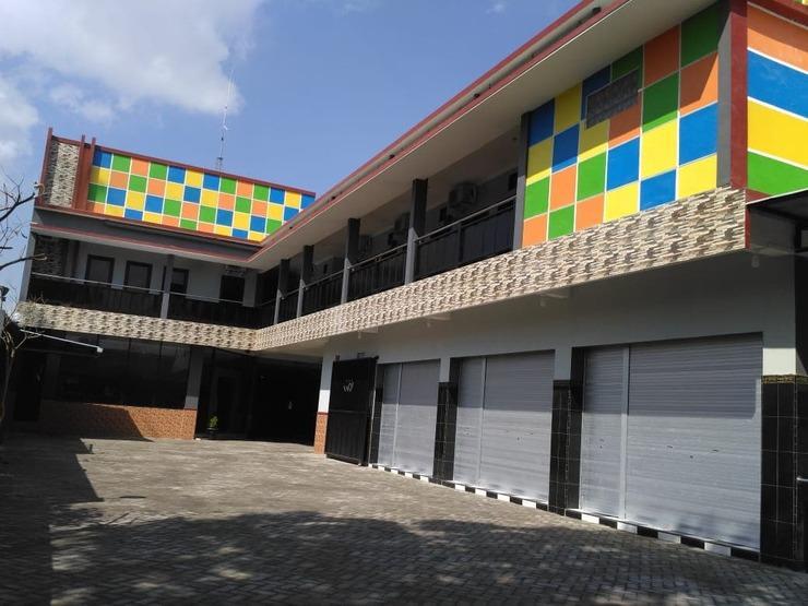 Star Suite Hotel Kediri - PEMANDANGAN