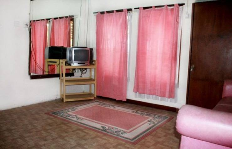 Villa D2 Istana Bunga Lembang Bandung - Interior