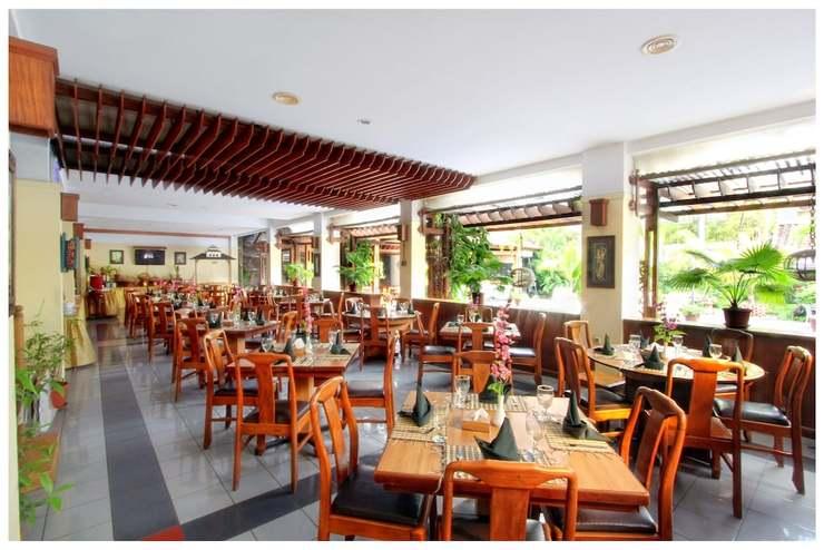 Hotel Mutiara Bandung - Restaurant