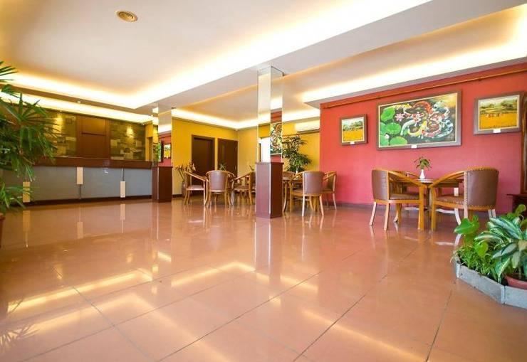 Hotel Mutiara Bandung - Lobby