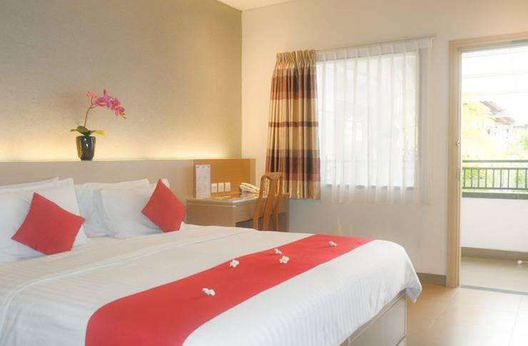 Hotel Mutiara Bandung - Executive King