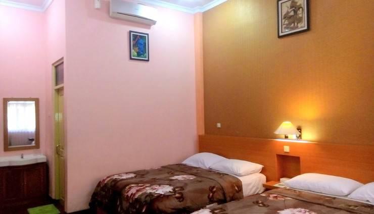 Hotel Kencana Blora Blora - Family Deluxe I