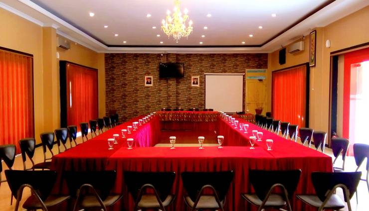Hotel Kencana Blora Blora - Meeting Room
