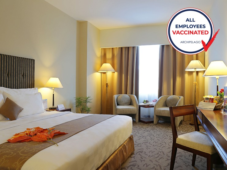 Aston Jayapura - Hotel Vaccinated