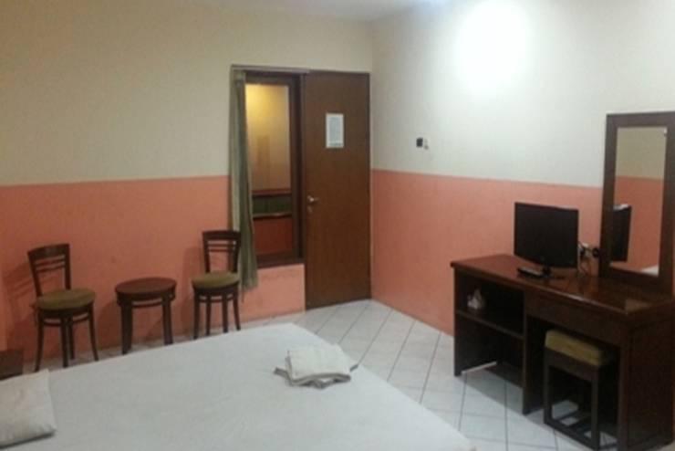 Hotel Fiducia Daan Mogot Jakarta - Kamar Superior