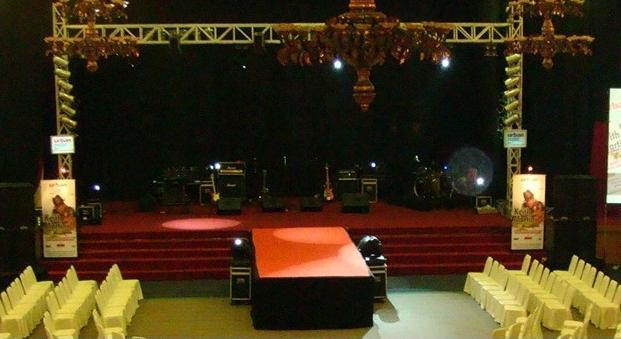 Ratu Hotel Dan Resort Jambi - Event
