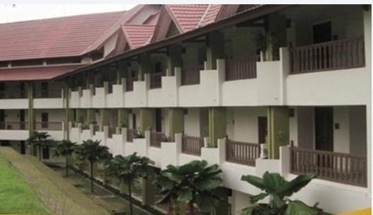 Ratu Hotel Dan Resort Jambi - Hotel