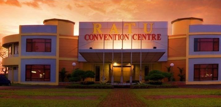 Ratu Hotel Dan Resort Jambi - Ratu convention center