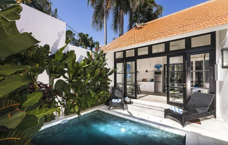 Villa Opihr Bali - Pool