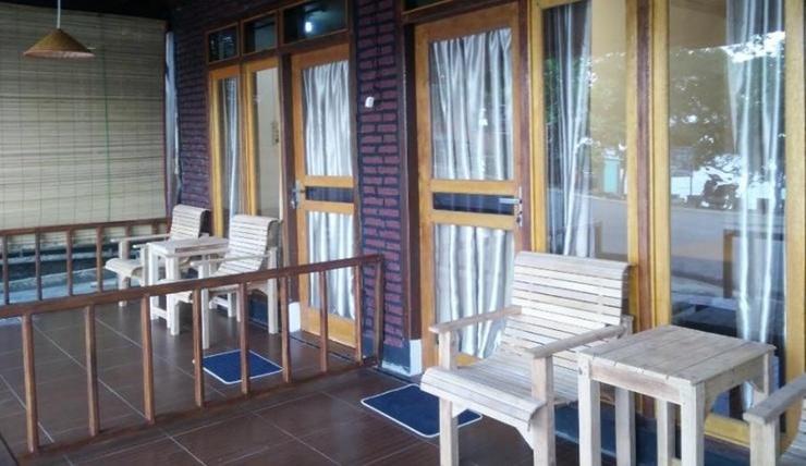 Iboih Bungalow Sabang Sabang - Facilities